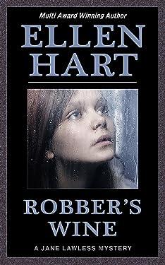 Robber's Wine (Jane Lawless Mysteries Series Book 7)