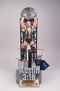 McFarlane Toys WWE Stone Cold Steve Austin Resin Statue