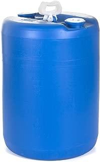 15-Gallon Barrel
