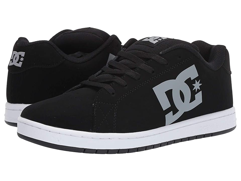 DC Gaveler (Black/Light Grey) Men