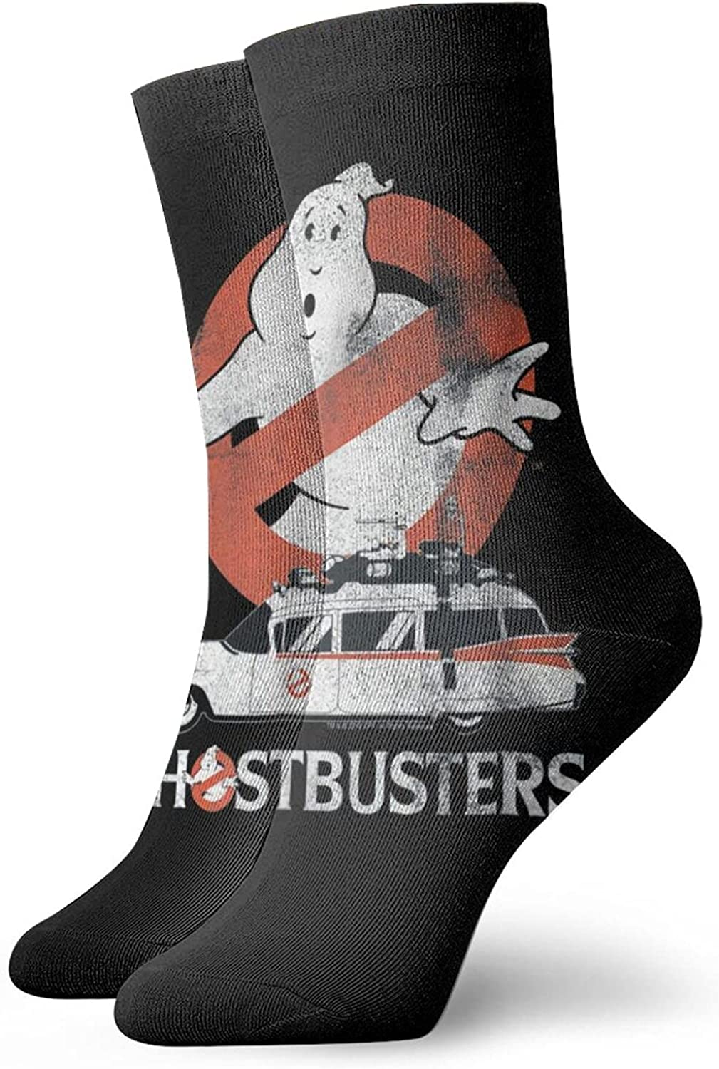 Ghostbusters Originalinteresting Socks Are Lightweight, Hard-Wearing, And Sweat-Absorbing. Effortlessmale And Female Adults Welcome
