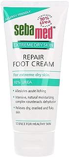 Sebamed Extreme Dry Skin Intense Repair Foot Cream 10% Urea 100mL