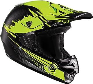 HJC cs-mx Zealot Motocross Helm