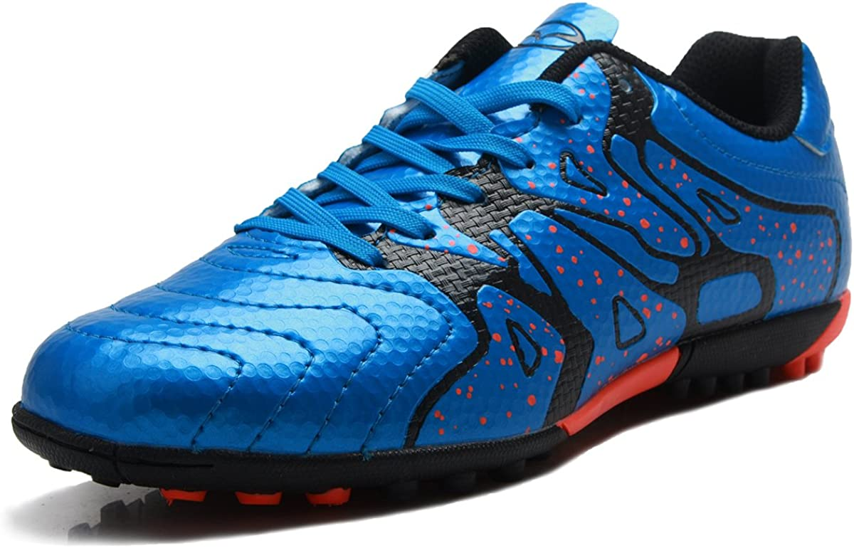TB Youth Kids' Turf Max 79% OFF Soccer Shoes Indoor Football Cleats Max 56% OFF Casual
