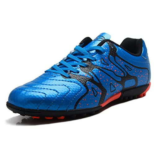 d02e84470 T B Kids  Turf Soccer Cleat Shoes Football Causual Outdoor Sports (Little  Kid Big