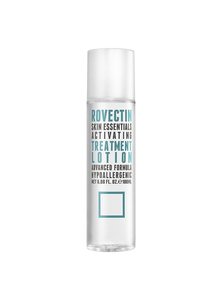 補う収まるのれんスキン エッセンシャルズ アクティベイティング トリートメントローション Skin Essentials Activating Treatment Lotion 180ml [並行輸入品]