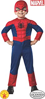 Best spiderman costume 2t 3t Reviews