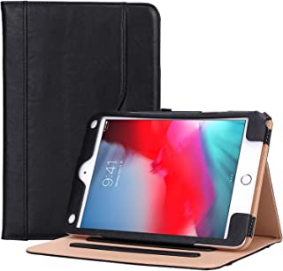 ProCase iPad Mini 5 Case 2019 / Mini 4 Case 2015, Vintage Stand Folio Case Smart Cover for Apple iPad Mini 5 and Mini 4, w...