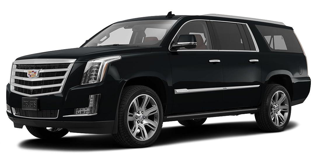 Amazon Com 2015 Cadillac Escalade Esv Luxury Reviews Images And Specs Vehicles