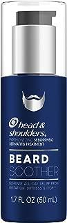 Head & Shoulders beard soother, 1.7 fl Ounce