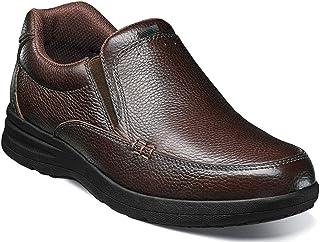 Nunn Bush Mens Cam Slip-on Casual Walking Shoe