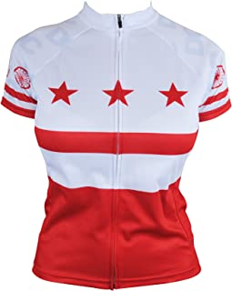 Best dc cycling jersey Reviews
