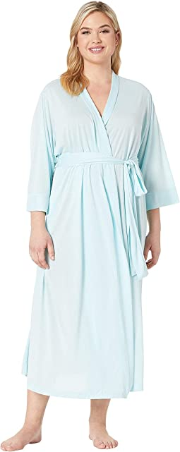 Plus Size Congo Robe