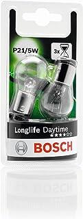Bosch 1987301055 Car Light Bulb P21/5W Long-life Brake Light Turn Signal Tail light Licence Plate Light