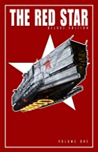 Best red star comic book Reviews