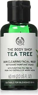 The Body Shop Tea Tree Skin Clearing Facial Wash 60ml