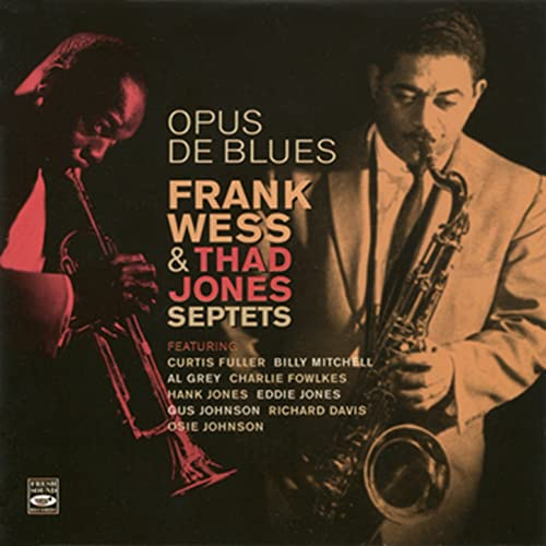More By Frank Wess