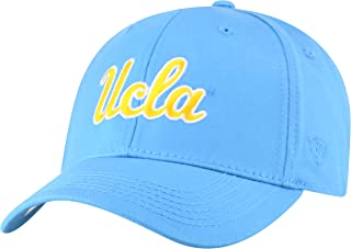 Top of the World NCAA Men's Hat Fitted Team Icon