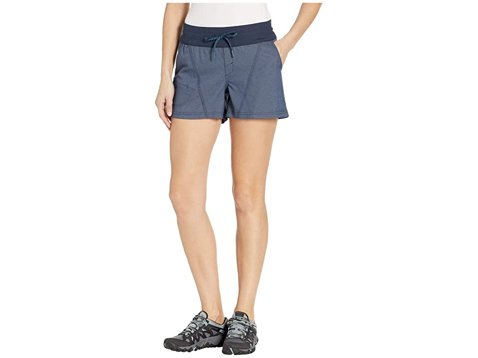 The North Face Aphrodite 2.0 Shorts (Urban Navy Heather) Women