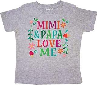 inktastic Pops Snuggle Bunny Easter Toddler T-Shirt