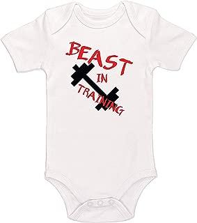 Starlight Baby Beast in Training Bodysuit