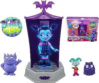 Vampirina & Gregoria Light Up Ghoul Glow Glowtastic Friends 3