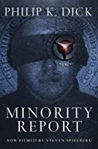 Minority Report (Gollancz)