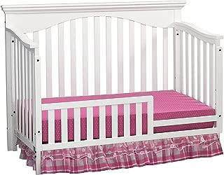 Baby Cache Greenwich Toddler Guard Rail White