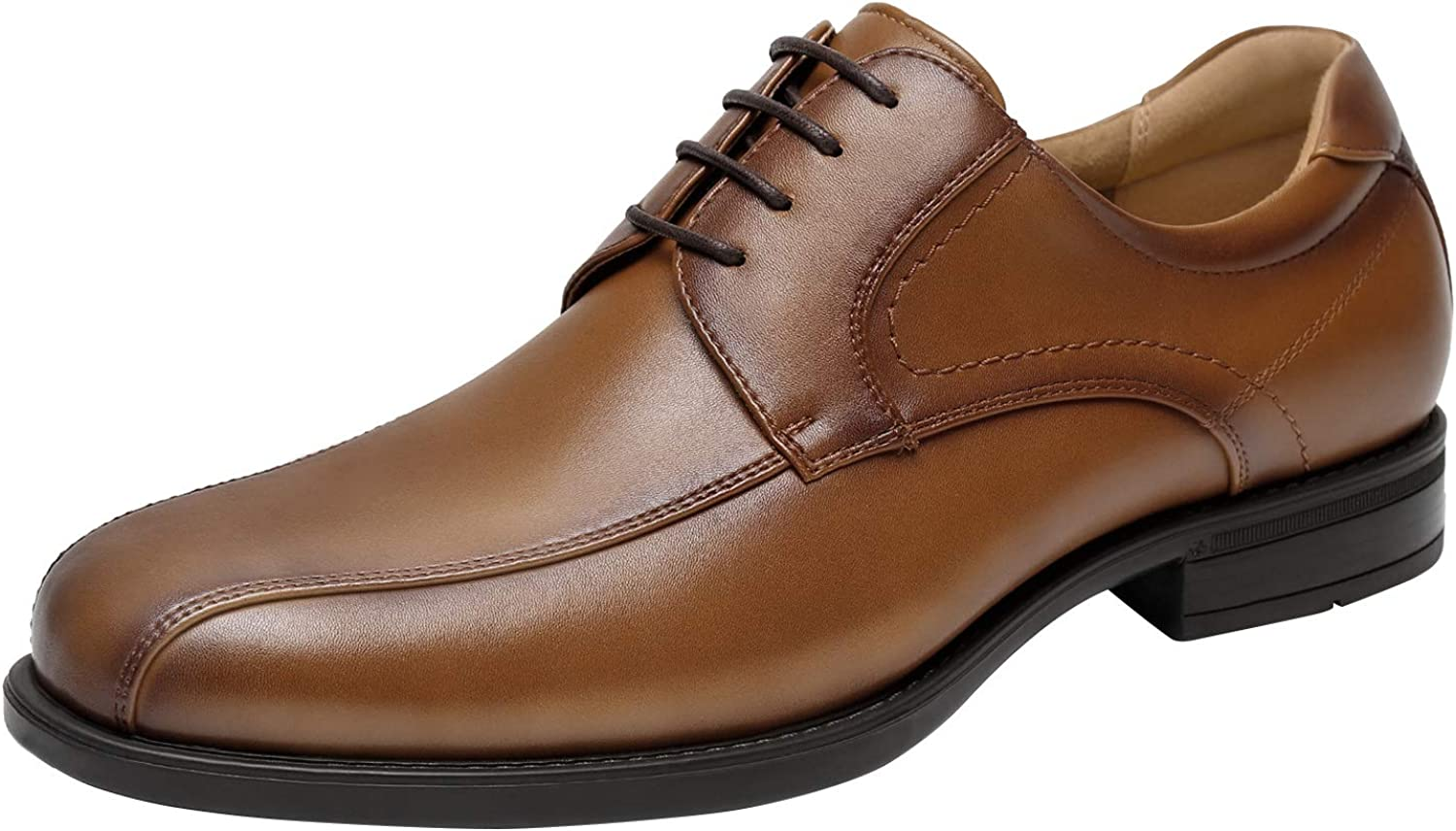 Kararao Men's 5% OFF Oxford Shoes Classic Dress F Now on sale Business Casual