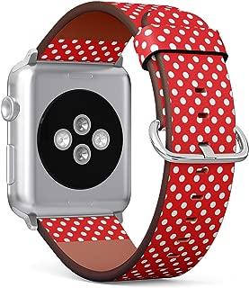 red dot watch