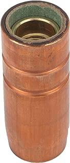Forney 85337 MIG Welder Nozzle, Tweco Style, 5/8-Inch Bore