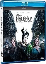 Maléfica Dueña Del Mal - Blu Ray (Portada puede variar) [Blu-ray]