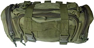 Renegade Survival First Aid Kit By for Camping and Hiking or Home and Workplace. It Is a Complete Kit for the Prepper Who Wants the Best Tactical Gear