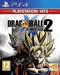 Dragonball Xenoverse 2 Hits (PS4)