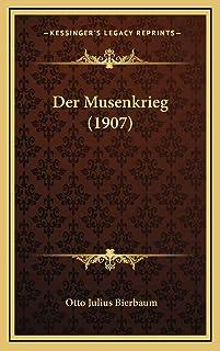 Der Musenkrieg (1907)