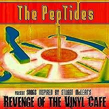 Revenge At the Vinyl Cafe