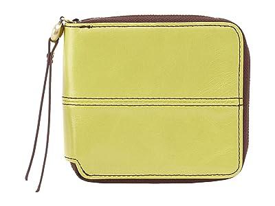 Hobo Zippy (Lemongrass) Handbags