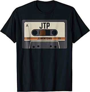 JTP! Jenkintown Posse Mixed Tape T Shirt
