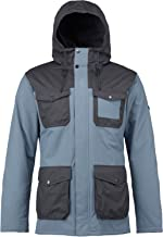 Best burton match jacket mens Reviews