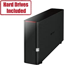 Best buffalo linkstation 4tb Reviews