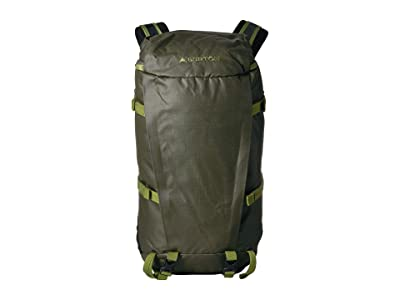 Burton Skyward 25L (Keef Coated) Day Pack Bags