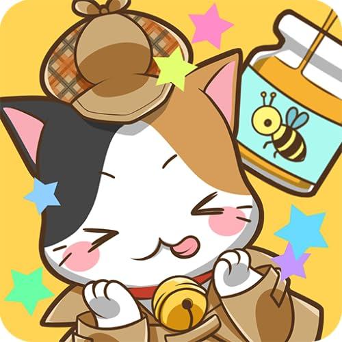 猫のプーさん〜ロビン殺人事件〜【放置育成推理ゲーム】