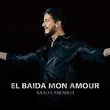 El Baida Mon Amour (feat. Saad Lamjarred)