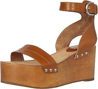 FRYE Alva Flatform Sandal