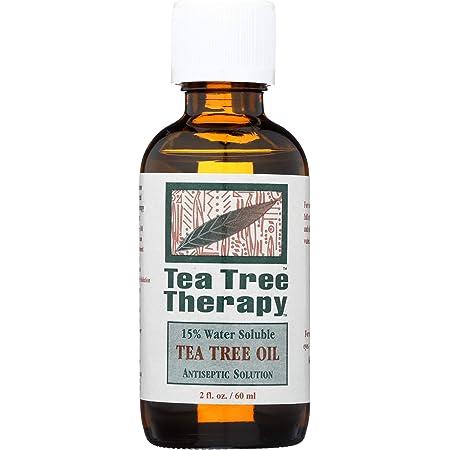 ティーツリーオイル15%水溶性 2oz(60ml)