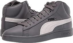 Castlerock/Puma White/Puma Black
