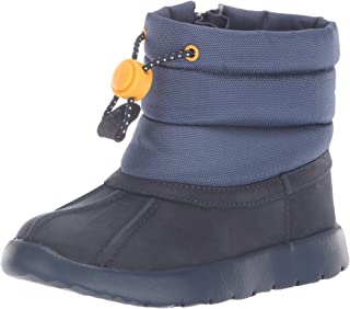 Kids' T Puffer Boot Wp Snow