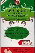 Inspirex Extract - Huo Xiang Zheng Qi Wan