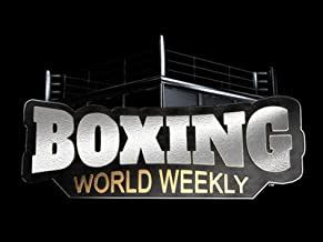 Boxing World Weekly