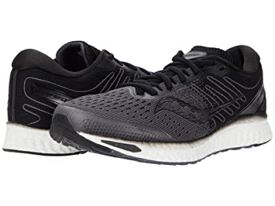 Saucony Freedom 3 (Black/White) Men